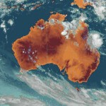 QLD weather damaging mining industry again