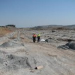 Industrial action at Anglo American coal mine on the horizon