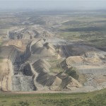 Worker dies at Dawson coal mine