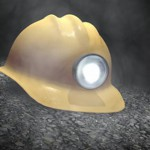 Mine worker dies after steel bucket incident