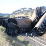 Coal train derailment disrupts exports