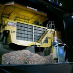 Mining service companies not keen on Diggers & Dealers invitation