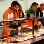 FIFO workers battling the bulge