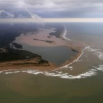 Samarco tailings pollution reaches Brazillian coast
