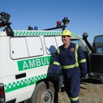 Industry Q&A: Underground Emergency Response Co-ordinator