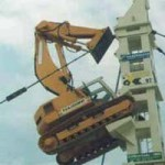 Are these the 3 best excavator operators ever?