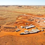 Samsung C&T takes over Forge contract at Roy Hill mine
