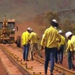 Rail workers for Roy Hill mine to be supplied by Engenco