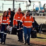 Support for female FIFO workers needs attention: AusIMM