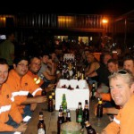 FIFO lifestyle points to poor health
