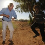 Fortescue dances around newly revealed marketing company
