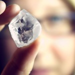 Gem Diamonds sells massive white diamond