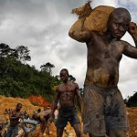 161 illegal miners in Ghana face deportation