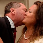 Rinehart places confidence behind coalition