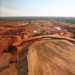 AusGroup wins Karara iron ore contract