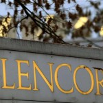 Glencore's rating downgraded