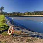Greens call for halt to AGL's CSG water irrigation trial