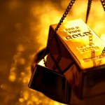 Could gold rise above US$1500?
