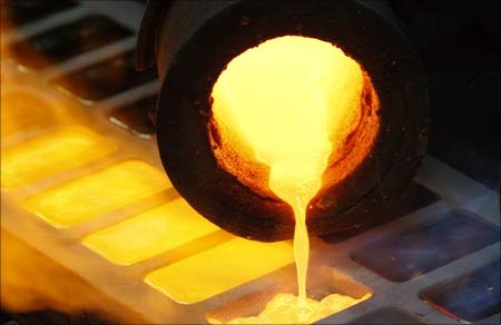 Gold to remain robust despite climate change concerns