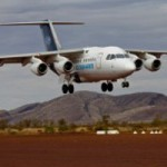 Jets fitted with 'gravel kits' for FIFO