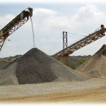 EPA suspends licence at Corindi Quarry