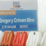 CFMEU condemns BHP for Gregory Crinum mine closure
