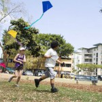 Xstrata keeping kids healthy in Mount Isa