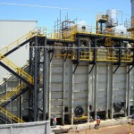 RCR win BHP power generation contract