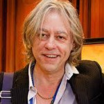 Bob Geldof says WA can't put all its energy into just mining