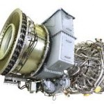 Rio Tinto installing GE's aeroderivative gas turbines