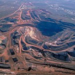 SRG, BGC Contracting sign term extension deal for Arrium's SA iron ore projects