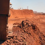 Iron ore hits record low of $US44.10