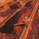 Vale joins iron ore fray