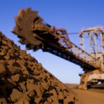 "Iron ore prices now ""less of a boys club"""