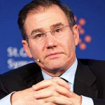Mine expansions at fault for falling iron ore prices, says Glencore Xstrata chief Ivan Glasenberg