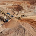 Iluka's SA mineral sands operation to halt operation