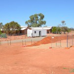 Prisoners recruited on NT mine site
