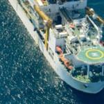 Japan discovers subsea 'fire ice'