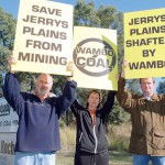 Hunter Valley residents vote to suspend coal mining expansions