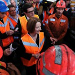 Your jobs are safe, PM tells NSW coalminers