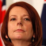 Gillard not backing down on mining tax