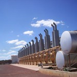 Pacific Energy wins Sandfire power station contract