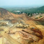 One of the world's largest gold mines opens