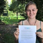 Teenage girl responsible for Metgasco hoax press release