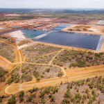 Lady Annie mine fined for spill