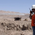 Thiess wins South American contract