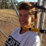 Women locked to excavators, hanging from trees in Maules Creek mine protest