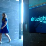 Leighton lifts profit on strong oil and gas demand