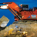 Mining boom drives surge in construction