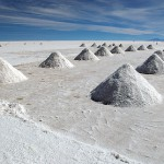 More juniors enter race for lithium
